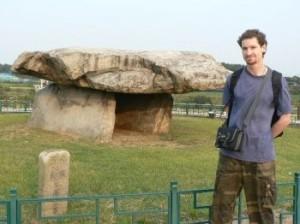 kelly dolmen